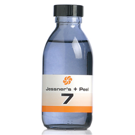7% раствор Джесснера+ / 7% Jessner's + Peel