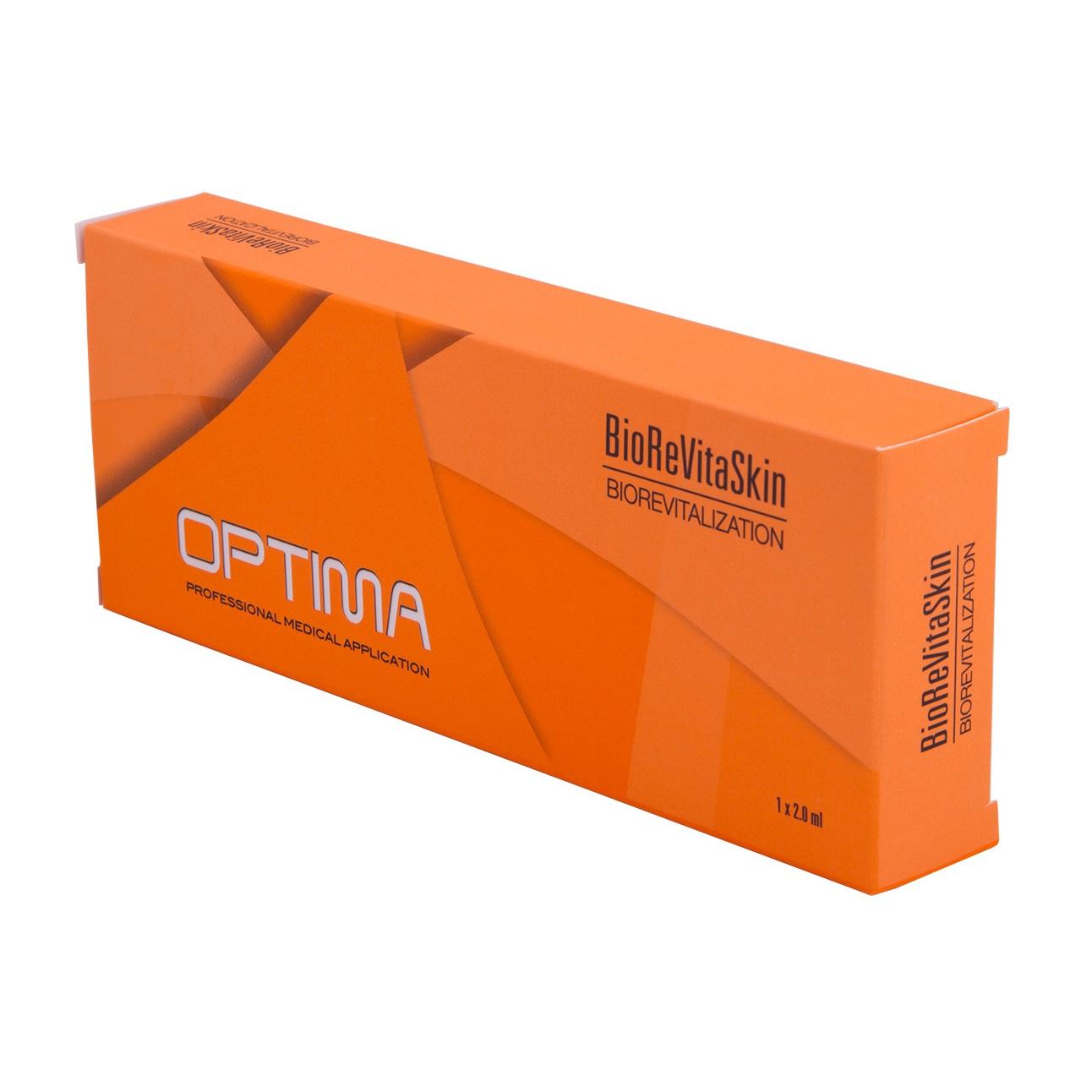 BioReVitaSkin