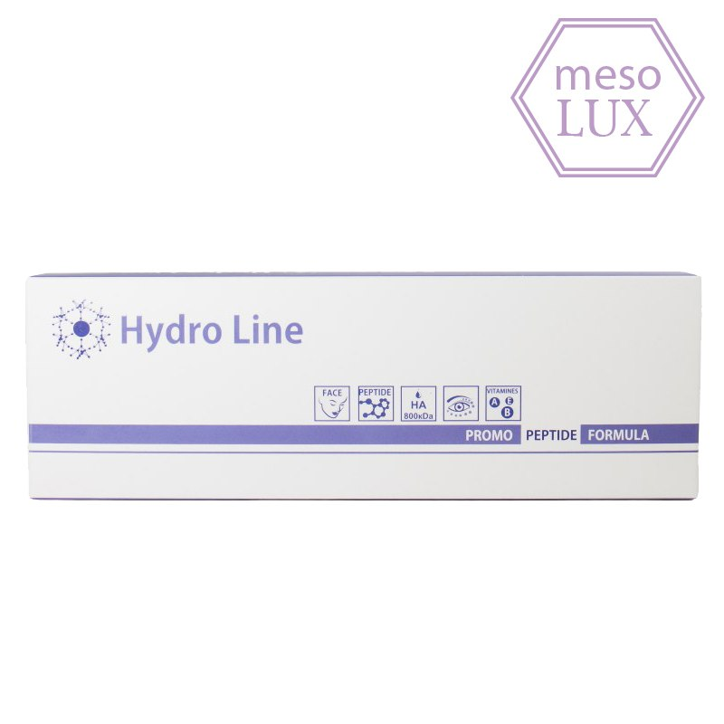 HYDRO LINE «PEPTIDE» FORMULA