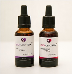 Biomatrix LACTO PEEL