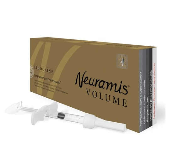 Neuramis Volume Lidocaine